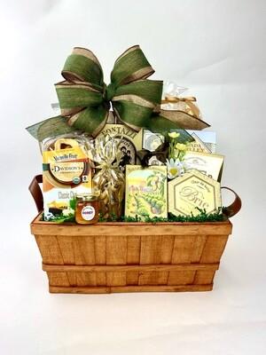 Comfort Plus Gift Basket