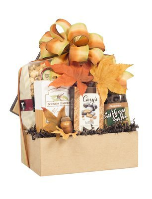 Autumn Box of Gourmet