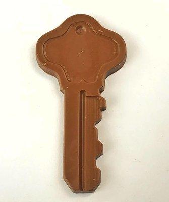 Chocolate Key