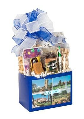 San Jose Gift Box