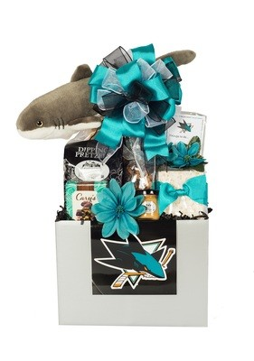 San Jose Sharks Hockey Gift