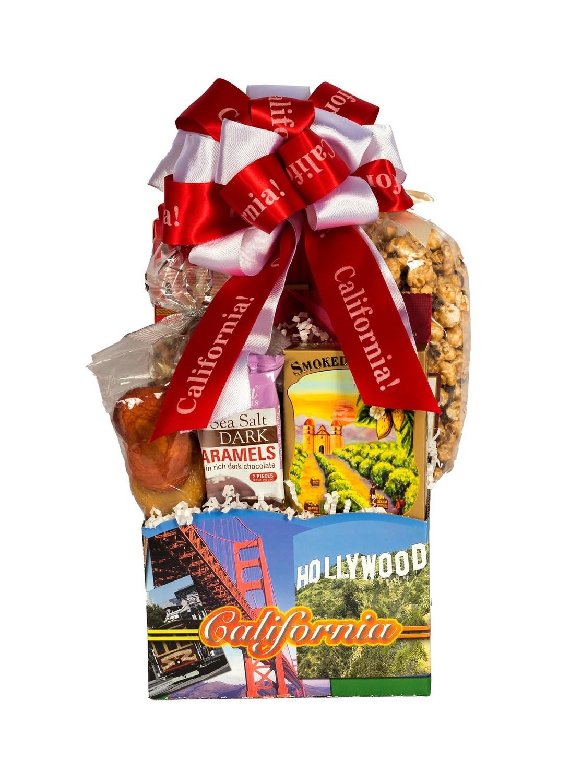 California Gift Box