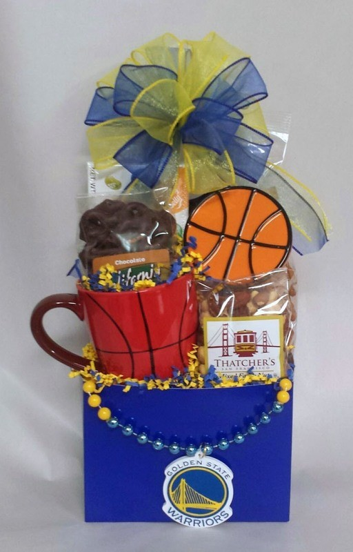 Warriors Gift Box
