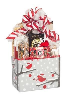Snow Bird's Gift Box