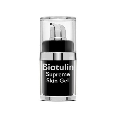 Biotulin Supreme Skin Gel - 15ml