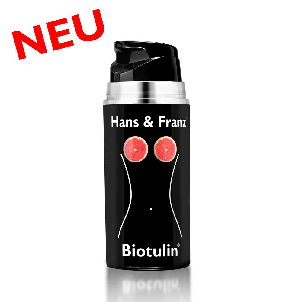 Hans & Franz - 100ml