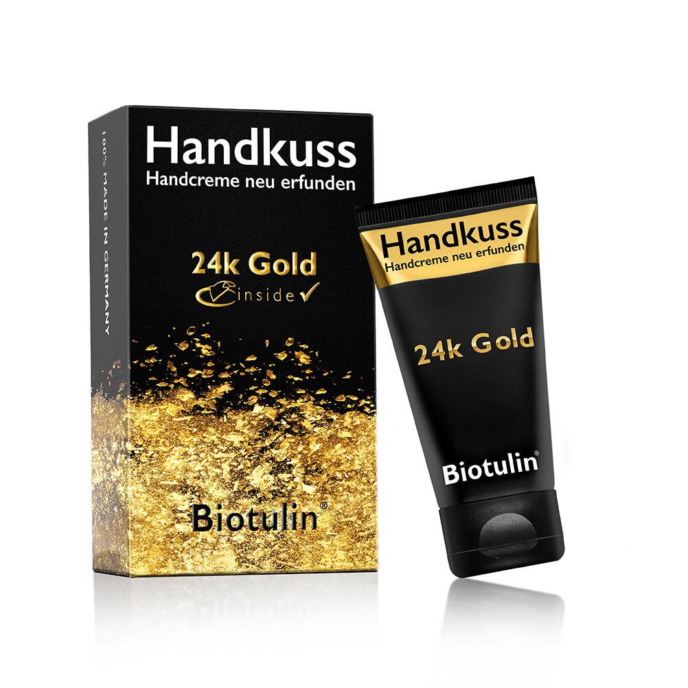 Handkuss: Handcreme neu erfunden - 50ml