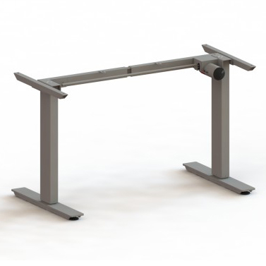 Elevar Drive Tube | Electric Sit Stand Frame Only