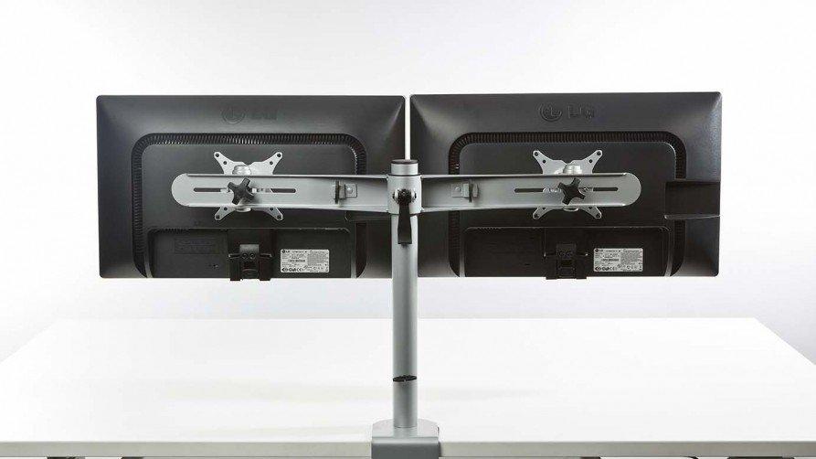 Dual Eco   Monitor Arm