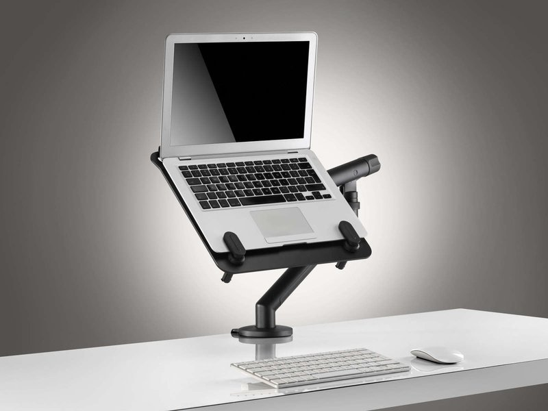 CBS Laptop Tray | Monitor Arm Accessories