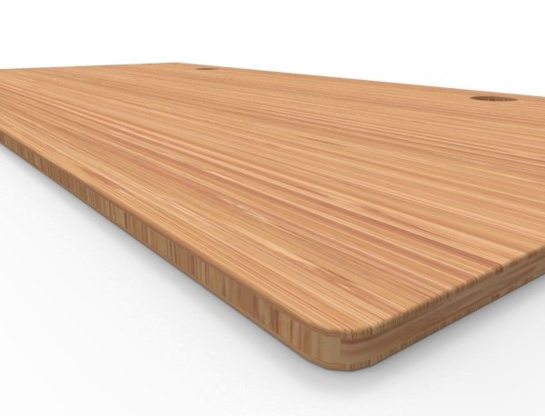 Bamboo 1500x800 | Bench Top