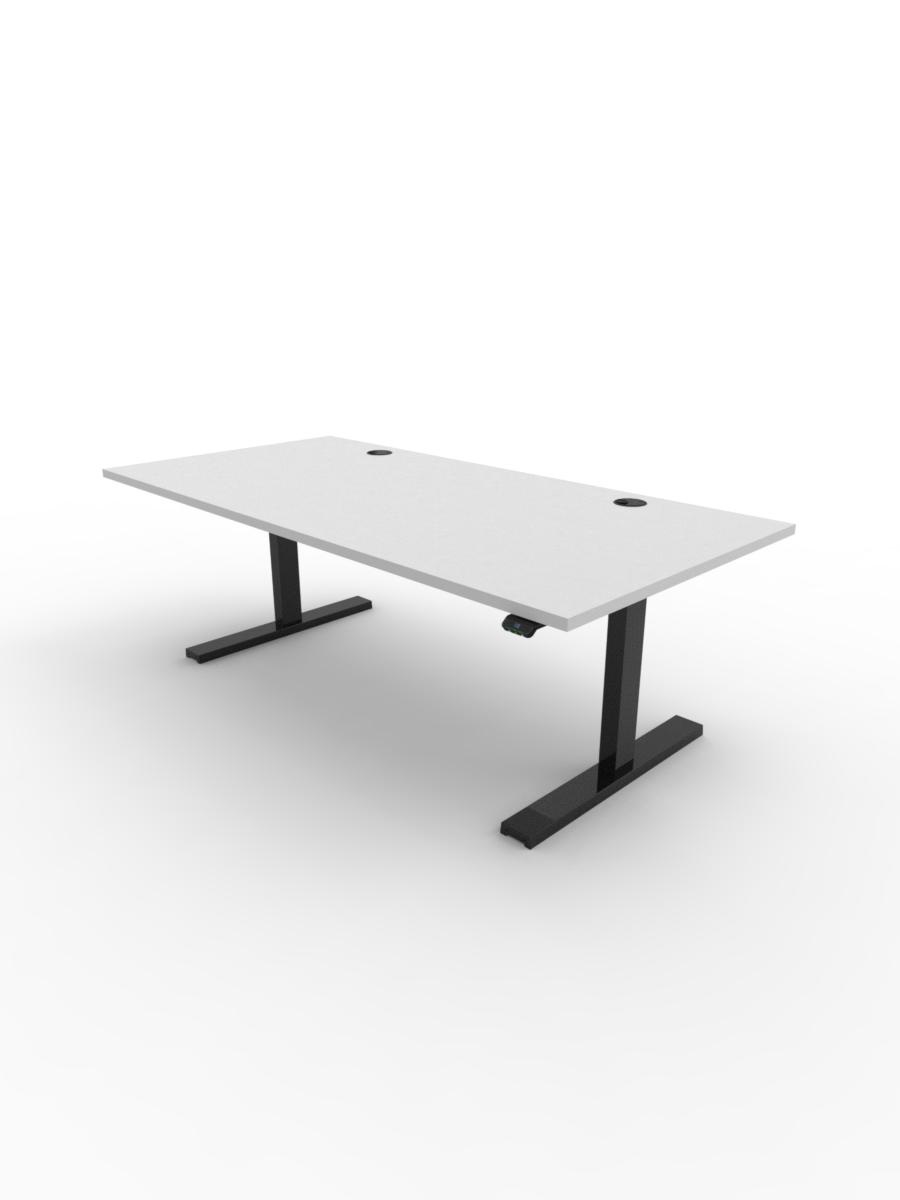ActivLight 1800-S   Electric Sit Stand Desk
