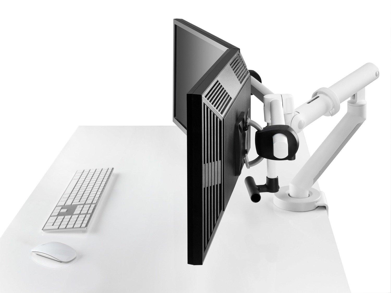 Flo Plus   Monitor Arm