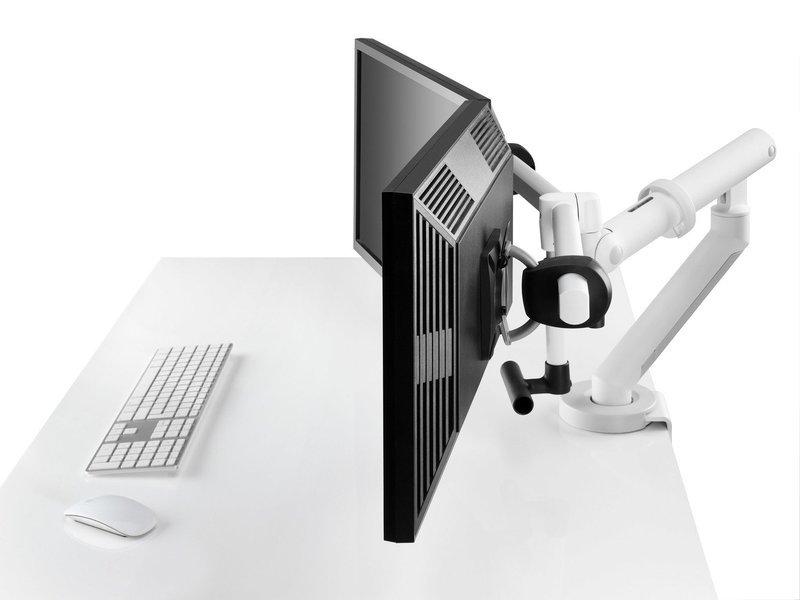 Flo Plus | Monitor Arm