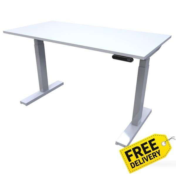 ActivLight 1200-SF | Electric Sit Stand Desk