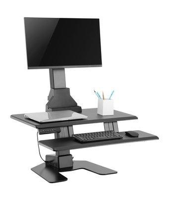 E-Lift S | Electric Sit Stand Desktop Unit