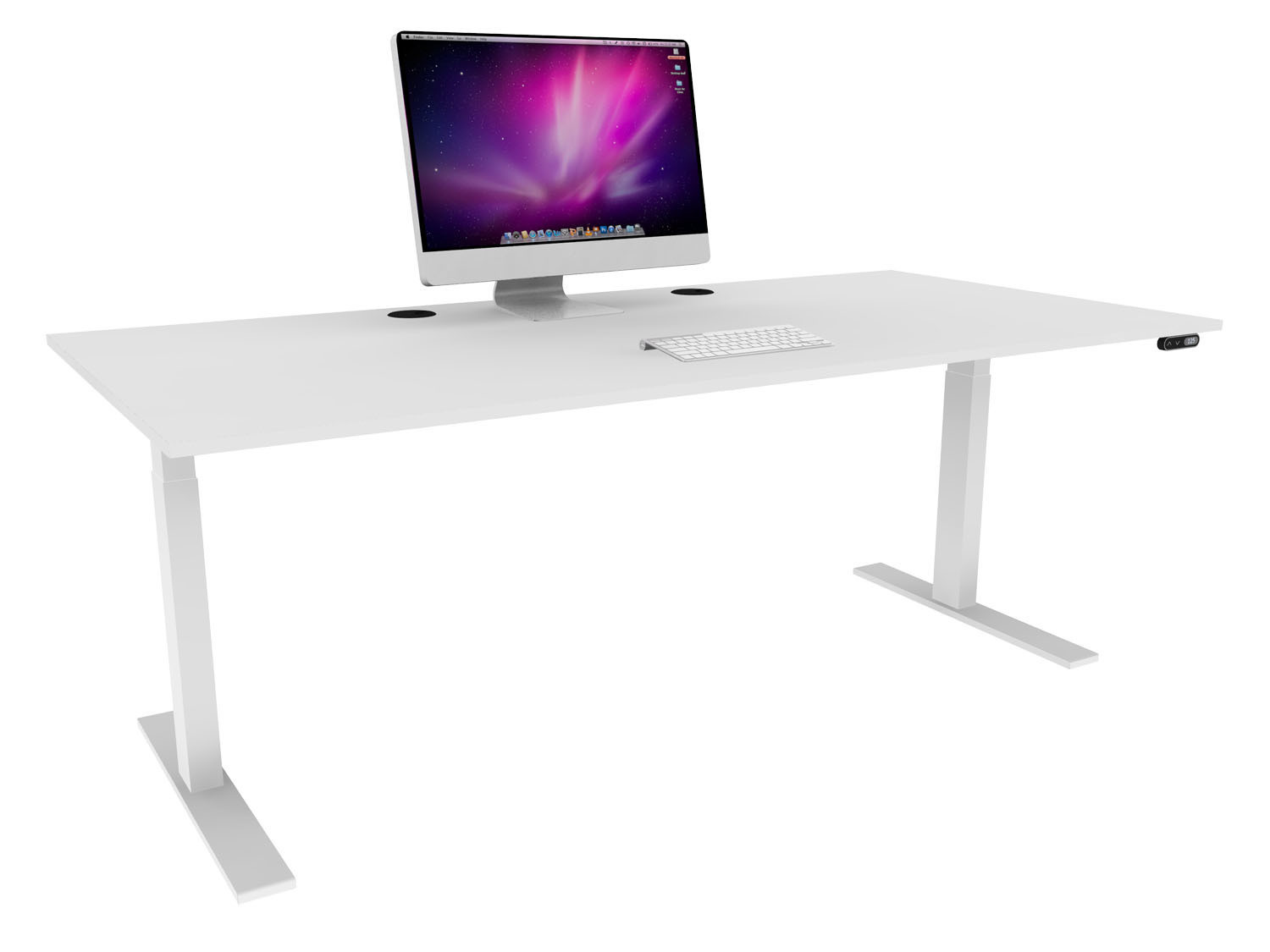 Activ 1800-S   Electric Sit Stand Desk