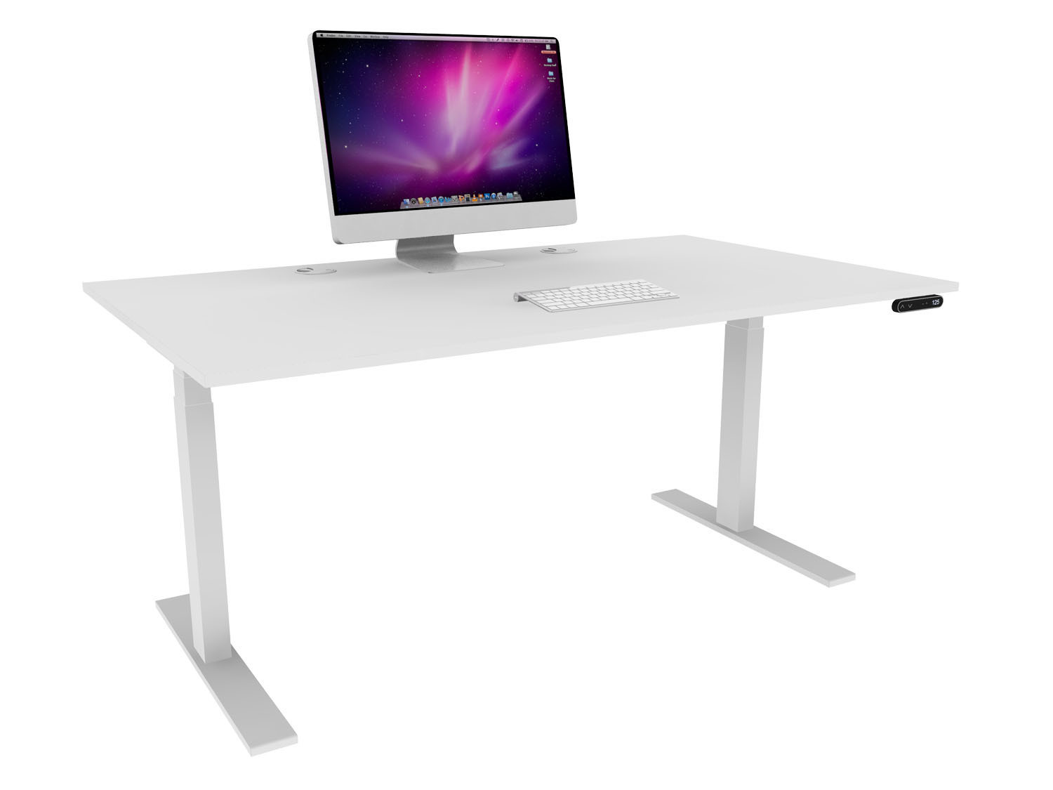 Activ 1500-S   Electric Sit Stand Desk