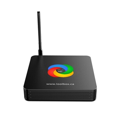 2 Years with new Box IPTV HD Service 2020  + Free shipping