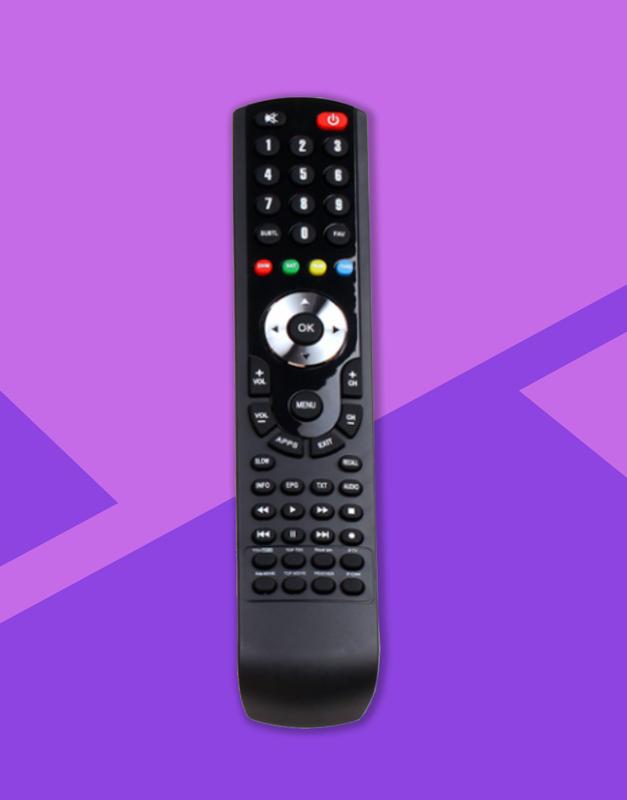Tiger  Remote Control