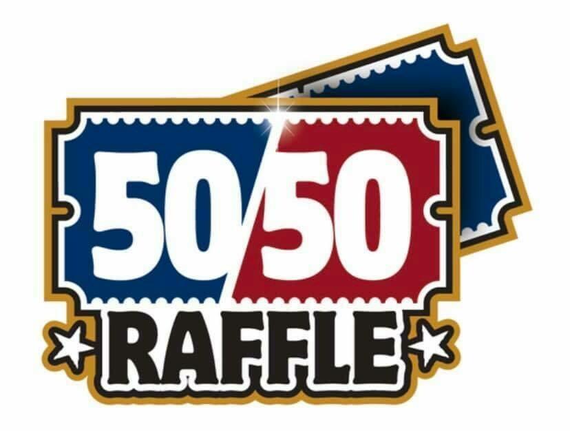 50/50 Rafle