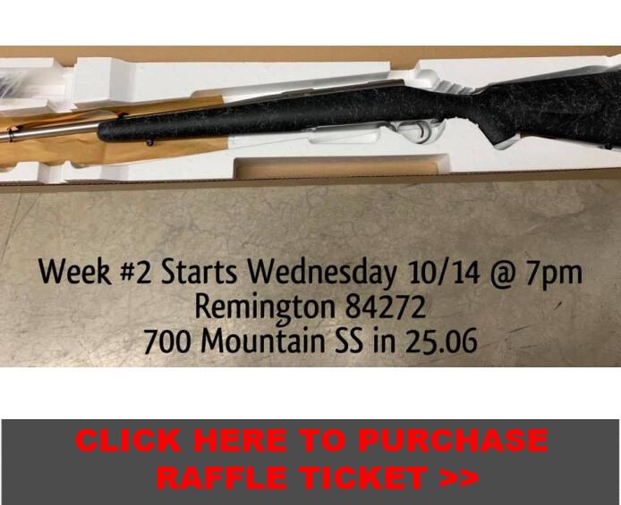 Remington 84272 700 Mountain SS in 25.06