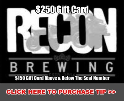 Recon Gift Card
