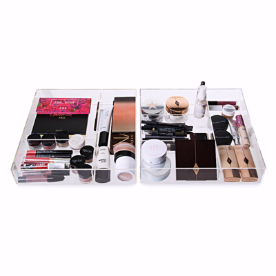 Набор MakeUp Tray DUO