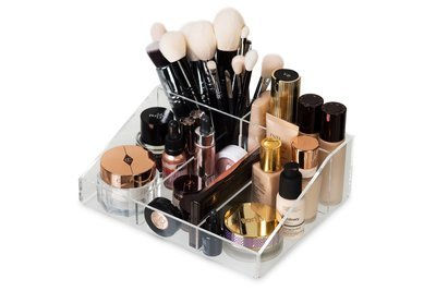 Top Makeup Tray S