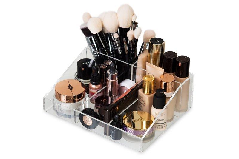 Top Makeup Tray S