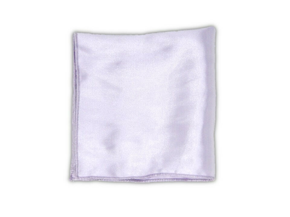 Essential Pocket Square - Lavender
