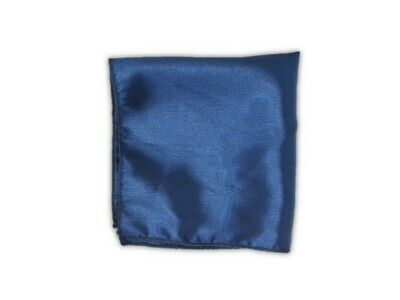 Essential Pocket Square - Navy