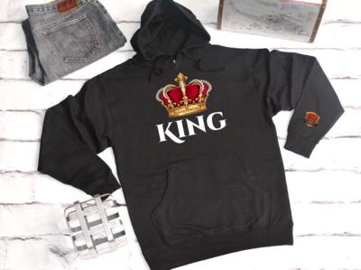 Hoodie - King