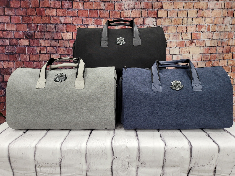 Executive Weekender Duffle Bag