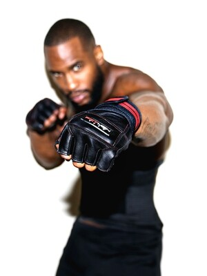 FMT MEN - Weightlifting Gloves (MORE COLORS)