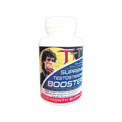 TTT- Testo booster for men