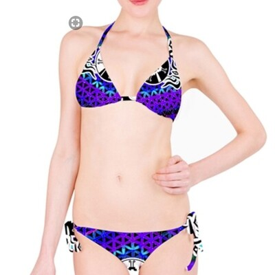 Purple Star*Gate ~ Bikini