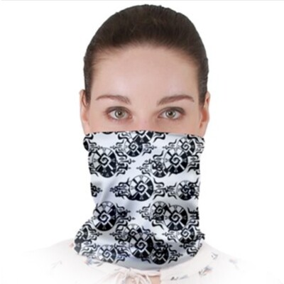 Cosmic Core Neck Band ~Face Cover ~ Gator