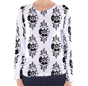 Cosmic Core ~ Long Sleeve T