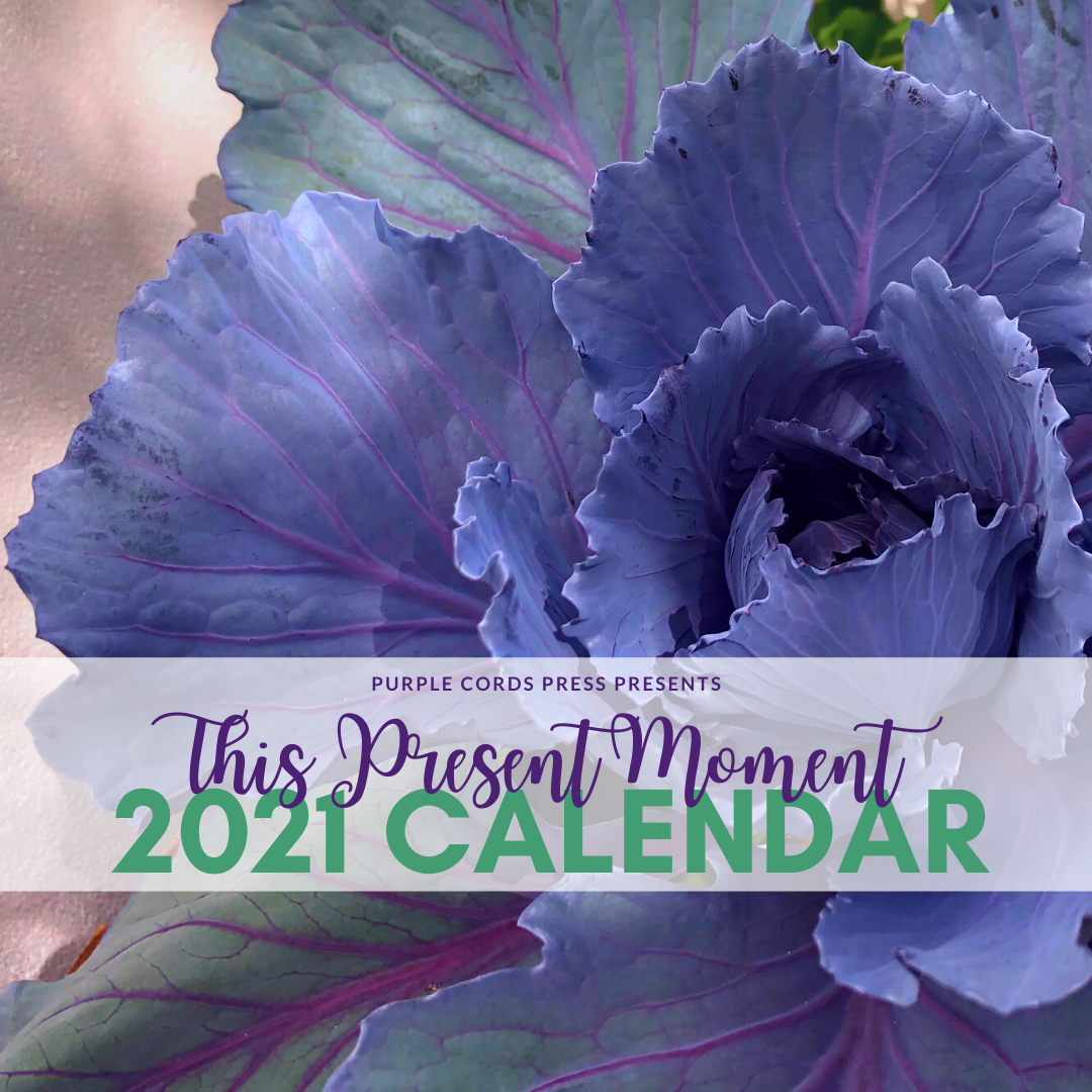 2021 This Present Moment Calendar - FREE Shipping*