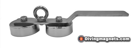 Diver Magnet - 280