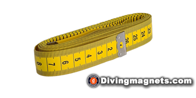 120 Inches/300cm Soft Tape Measure