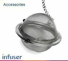 Tea Infuser Ball - 3 inch