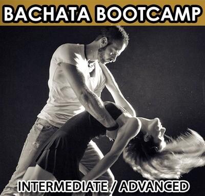 Bachata Bootcamp