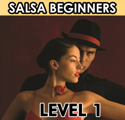 Salsa Beginners. Level 1