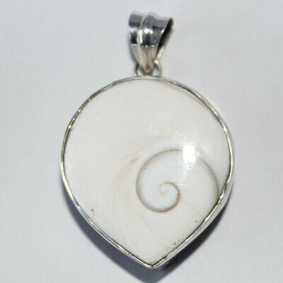 Eye of Shiva Pendant