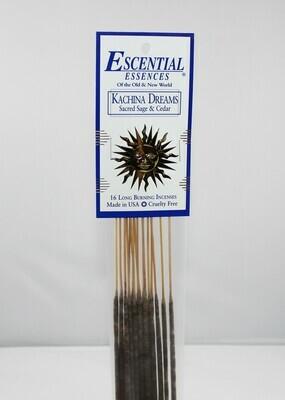 Kachina Dreams Incense Sticks (Sacred Sage & Cedar)
