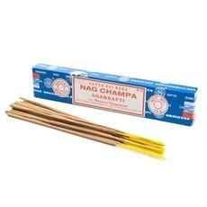 Nag Champa 15g Incense Sticks