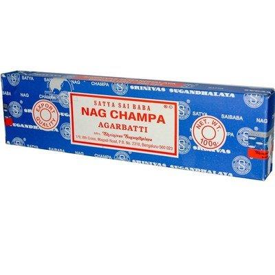 Nag Champa 100g Incense Sticks