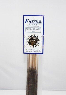 Ocean Atlantis Incense Sticks (Water)